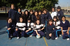 Intercolegial Secundario